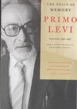 The Voice of Memory | Primo Levi |