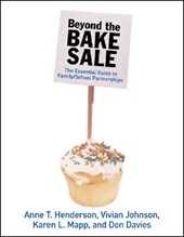 Beyond the Bake Sale |  |