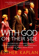 With God On Their Side | Esther Kaplan |