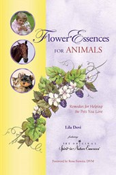 Flower Essences for Animals | Lila Devi |