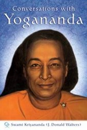 Conversations With Yogananda