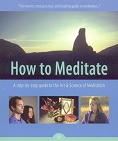 How to Meditate | John Novak & Jyotish Novak |