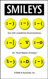Smileys | David W. Sanderson |