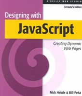 Designing with JavaScript, 2nd Edition