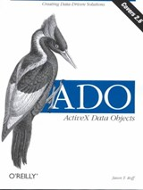 ADO - ActiveX Data Objects | Jason Roff |