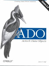 ADO - ActiveX Data Objects