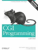 CGI Programming with Perl | Scott Guelich |