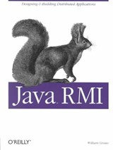 Java RMI | William Grosso |