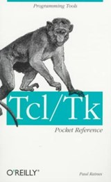 TCL/TK Pocket Reference | Paul Raines |