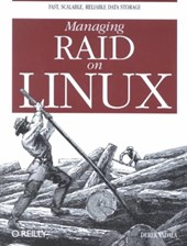 Managing RAID on Linux | Derek Vadala |
