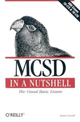 MCSD in a Nutshell | James Foxall McSd |