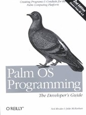 Palm OS Programming - The Developers Guide | Neil Rhodes |