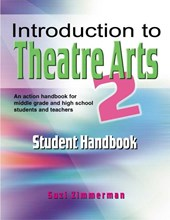 Introduction to Theatre Arts 2
