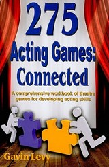 275 Acting Games! Connected | Gavin Levy |