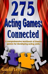 275 Acting Games! Connected