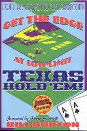 Get the Edge at Low-Limit Texas Hold' Em