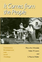 It Comes from the People | Hinsdale, Mary Ann ; Lewis, Helen Matthews ; Waller, S. Maxine |