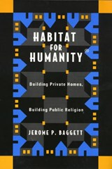 Habitat for Humanity | Jerome P. Baggett |