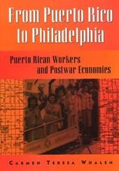 From Puerto Rico to Philadelphia
