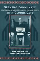 Seeking Community in a Global City