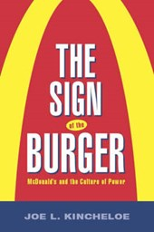 The Sign of the Burger