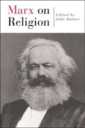 Marx on Religion