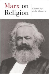 Marx on Religion | John Raines |