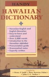Handy Hawaiian Dictionary