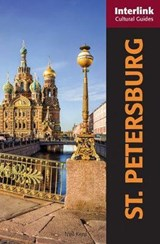 Interlink Cultural Guides St. Petersburg | Neil Kent |