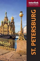 Interlink Cultural Guides St. Petersburg
