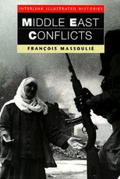 Middle East Conflicts | Francois Massoulie |