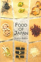 Food of Japan | Shirley Booth |