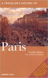 A Traveller's History of Paris | Robert Cole |
