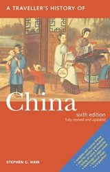 A Traveller's History of China | Stephen G. Haw |