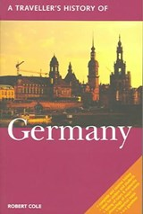 A Traveller's History of Germany | Robert Cole |
