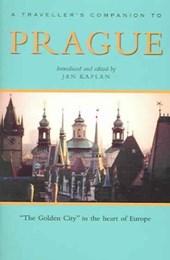 A Traveller's Companion To Prague