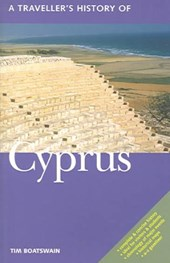 A Traveller's History Of Cyprus | Timothy Boatswain |
