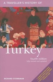 A Traveller's History of Turkey | Richard Stoneman |