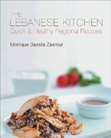 The Lebanese Kitchen | Monique Bassila Zaarour |