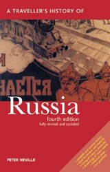 A Traveller's History of Russia | Peter Neville |