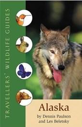 Travellers' Wildlife Guides Alaska