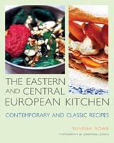 The Eastern and Central European Kitchen | Silvena Rowe |