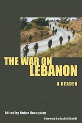 The War on Lebanon