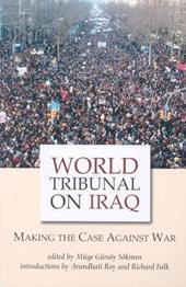 World Tribunal on Iraq
