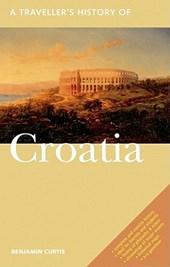 A Traveller's History of Croatia