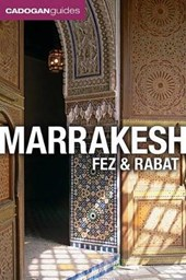 Cadogan Guides Marrakesh, Fez & Rabat