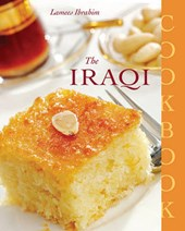 The Iraqi Cookbook | Lamees Ibrahim |