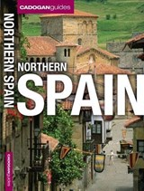 Cadogan Guides Northern Spain | Facaros, Dana; Pauls, Michael |