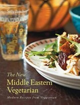 The New Middle Eastern Vegetarian | Sally Butcher |