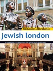 Jewish London | Rachel Kolsky |